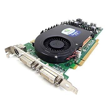 Tarjeta gráfica NVIDIA Quadro FX 3450 256Mo DDR3 PCI-Express ...