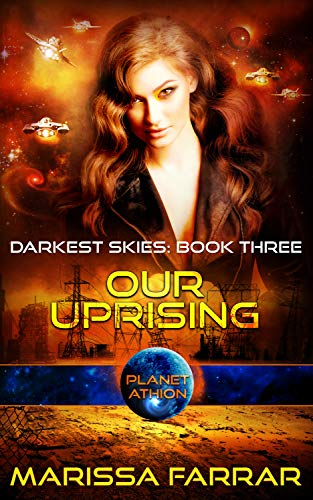 Our Uprising by Marissa Farrar