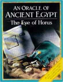 The Eye Of Horus Book