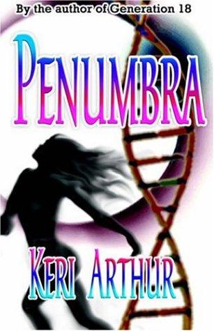 book cover of Penumbra