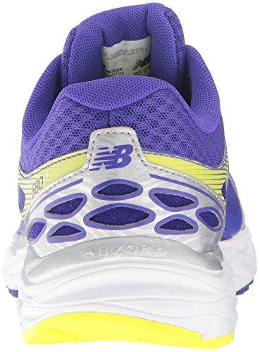 silver Scarpe Corsa Women's New Da W680v3 Purple Balance w0qTR4