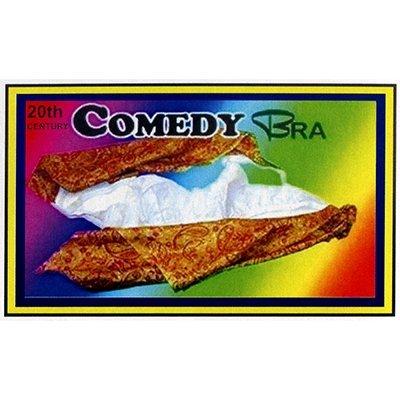 20th Century Comedy Bra by Mr. magic - Trick