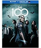The 100: Season 1 [Blu-ray]