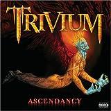Trivium: Ascendancy [+Bonus Dvd] (Audio CD)