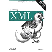 Download learning xml second edition pdf youtube.