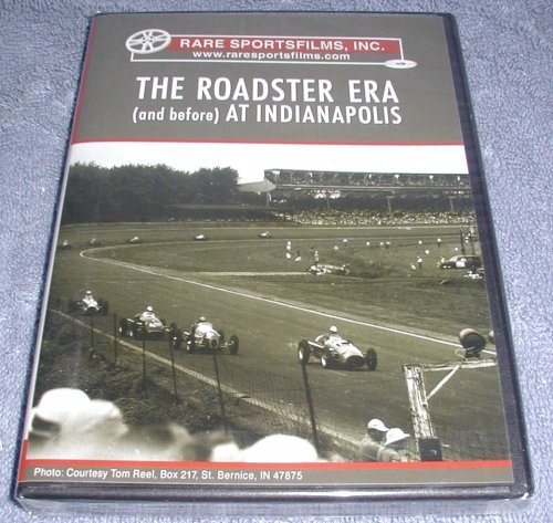 The Roadster Era
