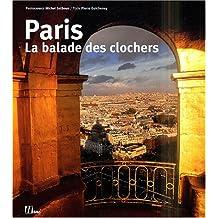 Paris: la balade des clochers