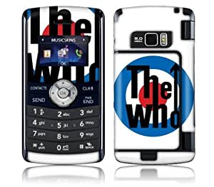 MusicSkins, MS-WHO10034, The Who - Mind The Gap, LG enV3 (VX9200), Skin