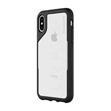 Griffin Survivor Endurance Carcasa Apple iPhone, Compatible con Apple iPhone XS; iPhone X