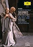 Wagner - Siegfried / Jung, McIntyre, Jones, Zednik, Becht, Hubner, Boulez, Bayreuth Opera (Boulez Ring Cycle Part 3)