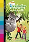 Opération sauvetage, tome 9 : Sauvons les koalas par Defossez