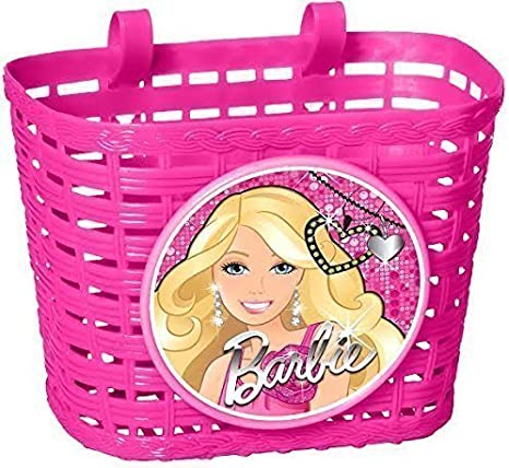Barbie Disney Niños Cesta De La Bicicleta Bolsa De Bicicleta Bolsa ...