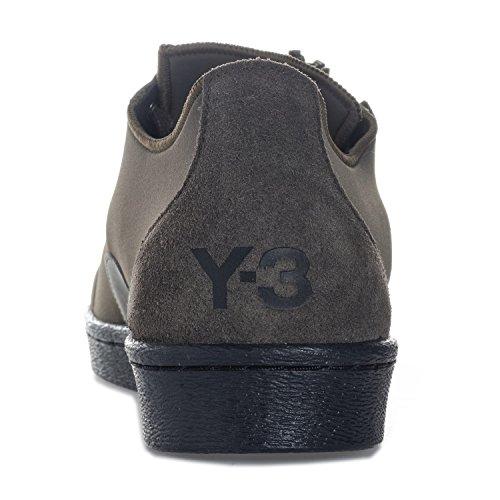 Sneaker Y-3 Super Zip in neoprene verde militare Verdone 2018 Nueva Línea Salida Comercializable Venta Footlocker Fotos Venta Barata Buscando NWVcpg