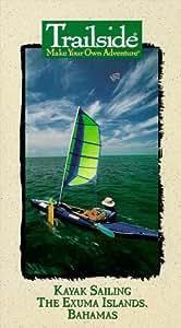 Kayak Sailing in Exuma Islands Bahamas [Import]