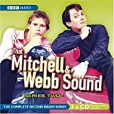 That Mitchell & Webb Sound: The Complete Second Series (Complete Second Radio (BBC Audio))
