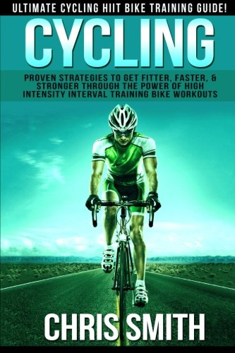 Cycling Ultimate Training Strategies Intensity