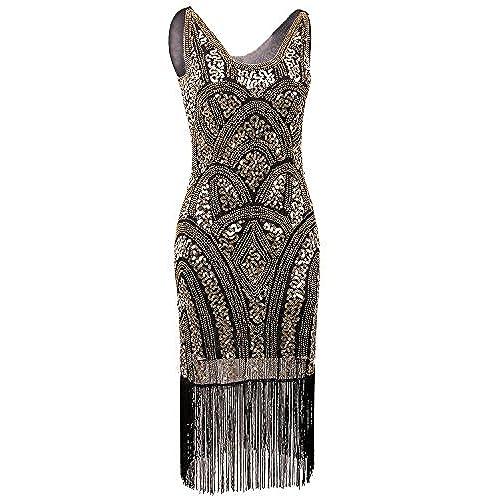 1920s Vintage Dresses Amazon