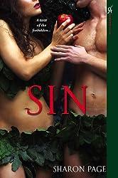 Sin (English Edition)