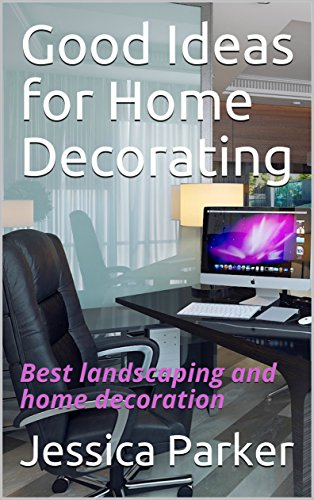 Cheap  Good Ideas for Home Decorating: Best landscaping and home decoration