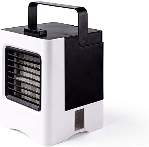 CML Home Acondicionador de Aire del Ventilador purificador de Aire ...