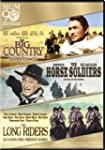 The Long Riders/The Big Country/Horse...