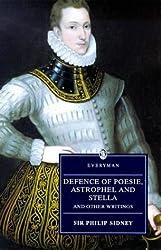 Defense of Poesie (Everyman Paperback Classics)