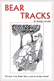 Bear Tracks, Russell Bauer, 0935680624