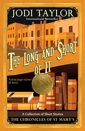 (The Long and Short of It: Stories from the Chronicles of St. Mary's)
