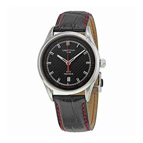 Certina DS-2 Precidrive C024.410.16.051.03 Mens Wristwatch very sporty