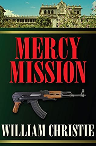 book cover of Mercy Mission