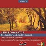 Sherlock Holmes Collectors Edition X   Sir Arthur Conan Doyle