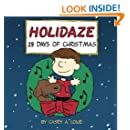 Holidaze: 25 Days of Christmas