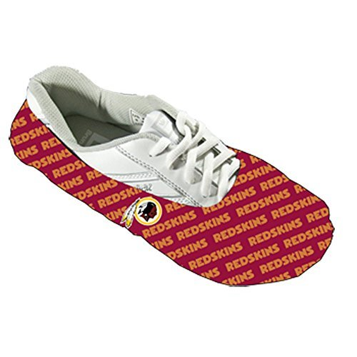 KR Strikeforce NFL Shoe Covers Washington Redskins, Multi by KR