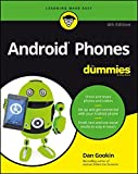 Android Phones for Dummies, 4th Edition (For Dummies (Lifestyle))