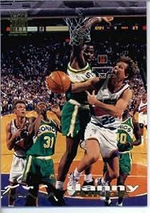 1993 94 Topps Stadium Club Basketball Card #55 Danny Ainge Phoenix Suns Sports Card