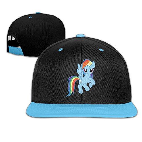 Pony Boy Hat - 9