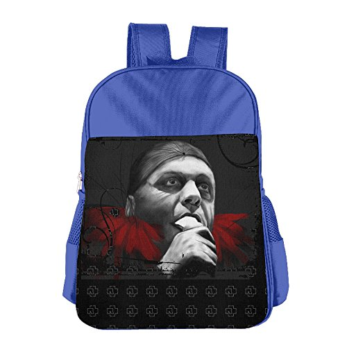till-lindemann-rammstein-school-backpack-bag