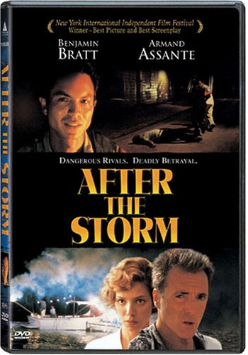 DVD : After The Storm (DVD)