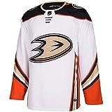 adidas Anaheim Ducks Adizero NHL Authentic Pro Road Jersey - 54-X-Large