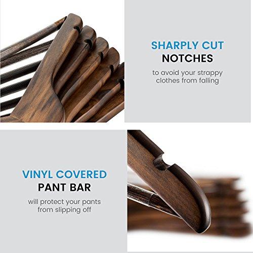 Buy wood hangers