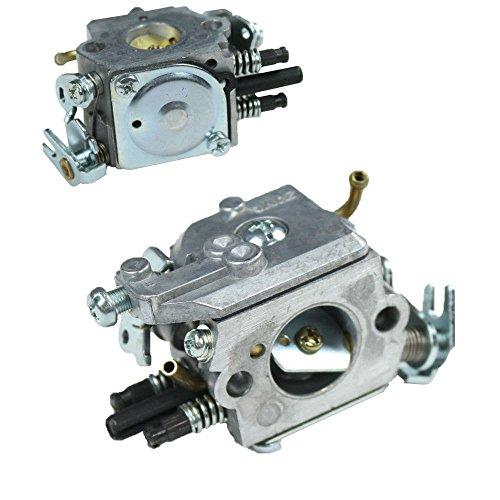 Husqvarna 503283401 Line Trimmer Carburetor Genuine Original Equipment Manufacturer (OEM) Part by Husqvarna