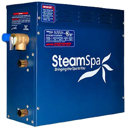 9kw steam generator - 8