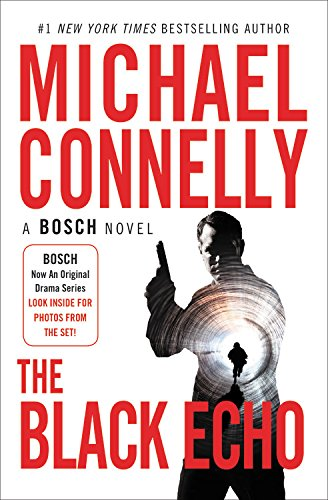 harry bosch books in order