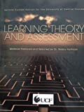 Learning Theory and Assessment (2nd Custom Ed. For Ucf), Dr. Bobby Hoffman, 1269402692