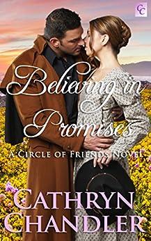 Believing Promises Circle Friends Novel ebook product image