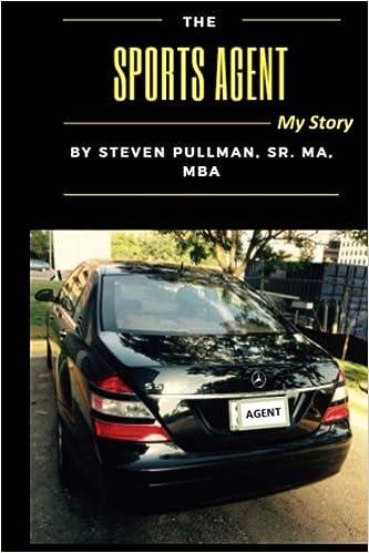 Pagina Para Descargar Libros The Sports Agent: My Story Formato PDF