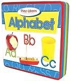 Alphabet, Kim Mitzo Thompson and Karen Mitzo Hilderbrand, 0769653596