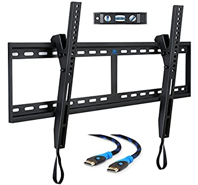 Mounting Dream MD2268-P TV Wall Mount Bracket for LED, LCD, OLED and Plasma Flat Screen TV