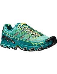 La Sportiva Ultra Raptor Mountain Running Shoe - Womens