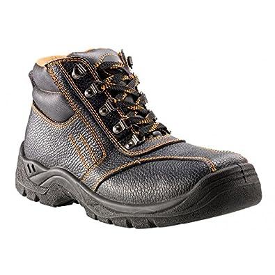 Kapriol zapato de seguridad alta Argos